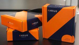 Karius diagnostic testing